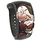 Grumpy MagicBand 2 - Snow White and the Seven Dwarfs