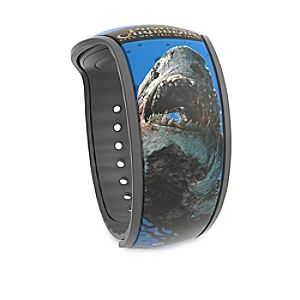 Pirates of the Caribbean: Dead Men Tell No Tales MagicBand 2 - Limited Edition