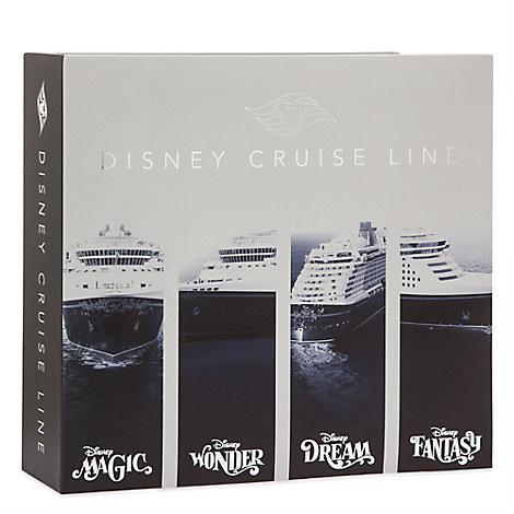 Disney Cruise Line Photo Album - Medium