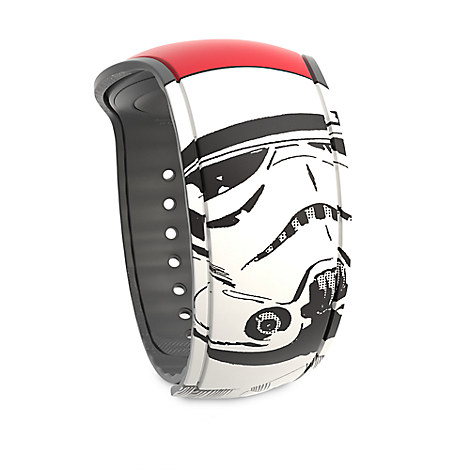 Stormtrooper MagicBand 2 - Star Wars