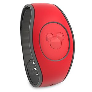 Disney Parks MagicBand 2 – Red
