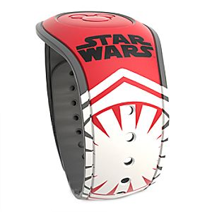 Judicial Stormtrooper MagicBand 2 - Star Wars: The Last Jedi