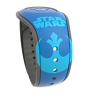 Luke Skywalker MagicBand 2 - Star Wars: The Last Jedi