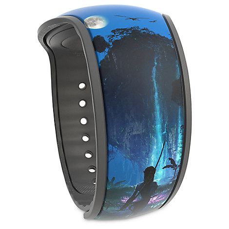 Pandora: The World of Avatar Limited Edition MagicBand 2