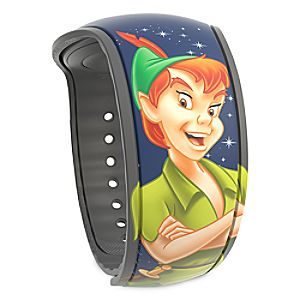 Peter Pan MagicBand 2