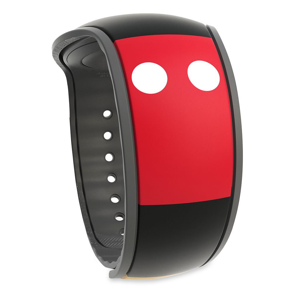 I Am Mickey Mouse MagicBand 2