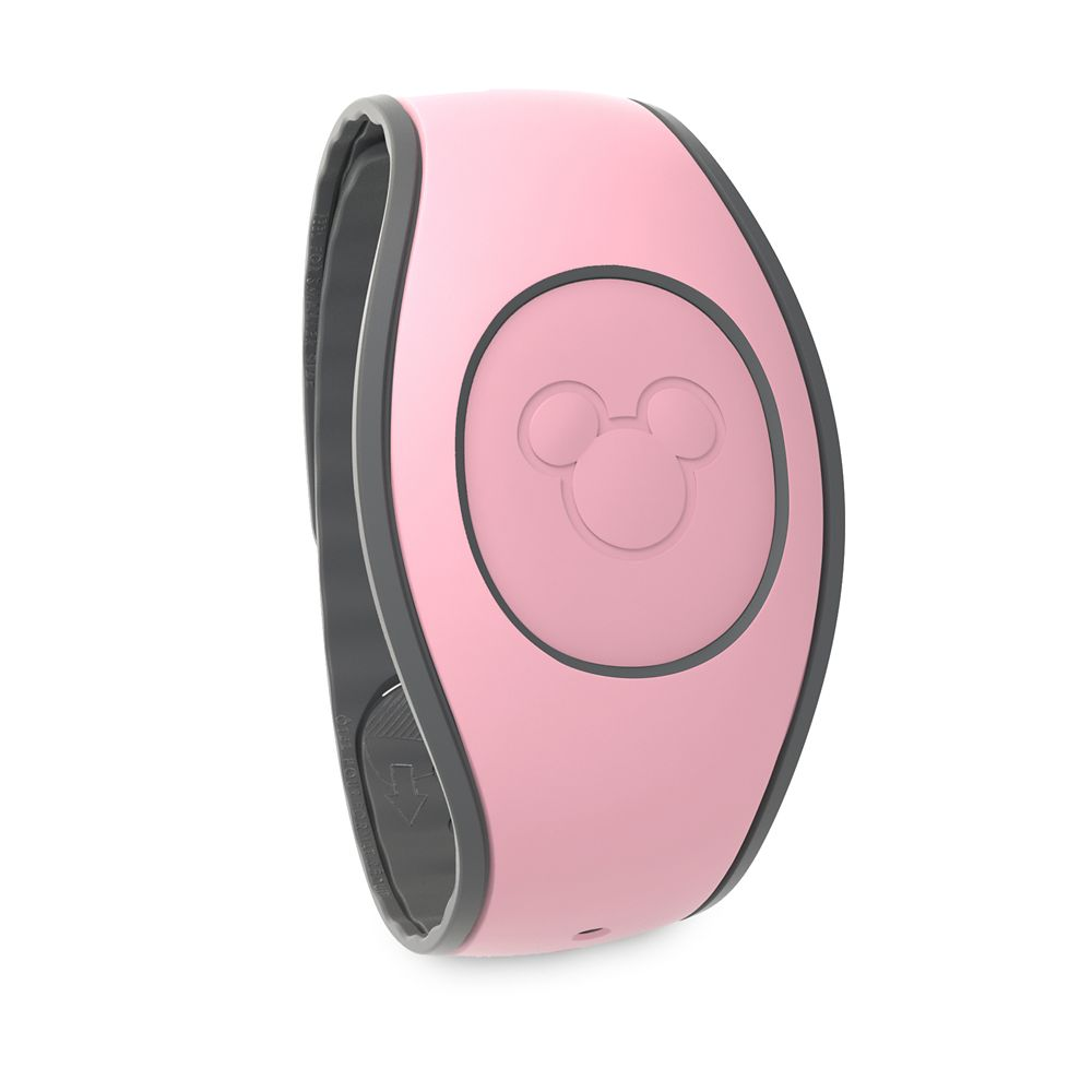 Disney Parks MagicBand 2 – Millennial Pink
