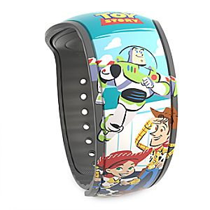 Toy Story MagicBand 2 - Walt Disney World
