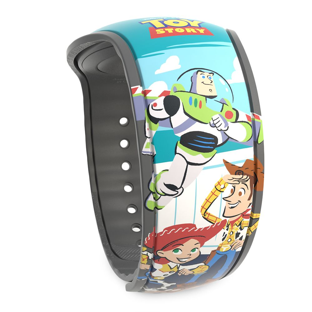 Toy Story MagicBand 2 - Walt Disney World