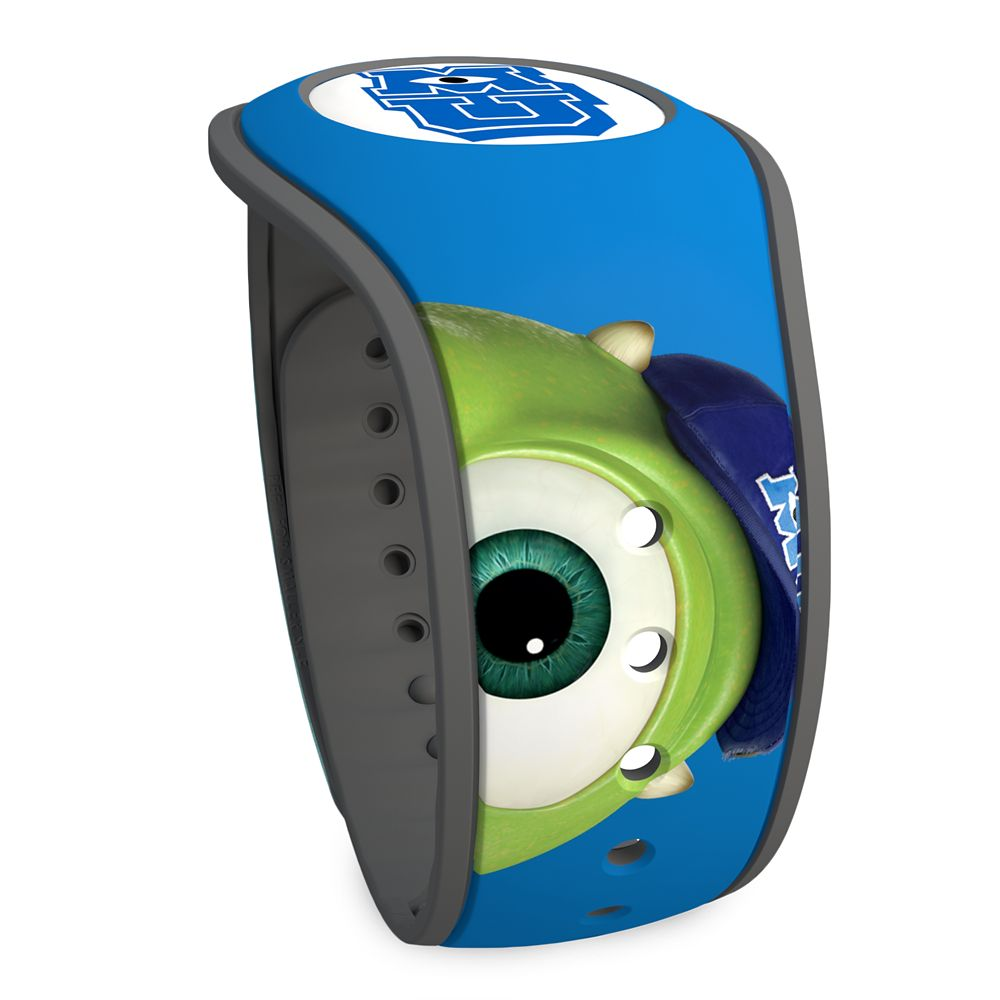 Mike and Sulley MagicBand 2 – Monsters, Inc