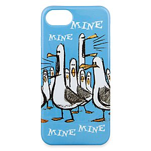Finding Nemo Seagulls iPhone 6/7/8 Case
