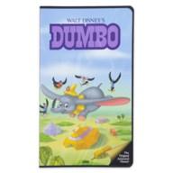 Dumbo ''VHS Case'' Journal