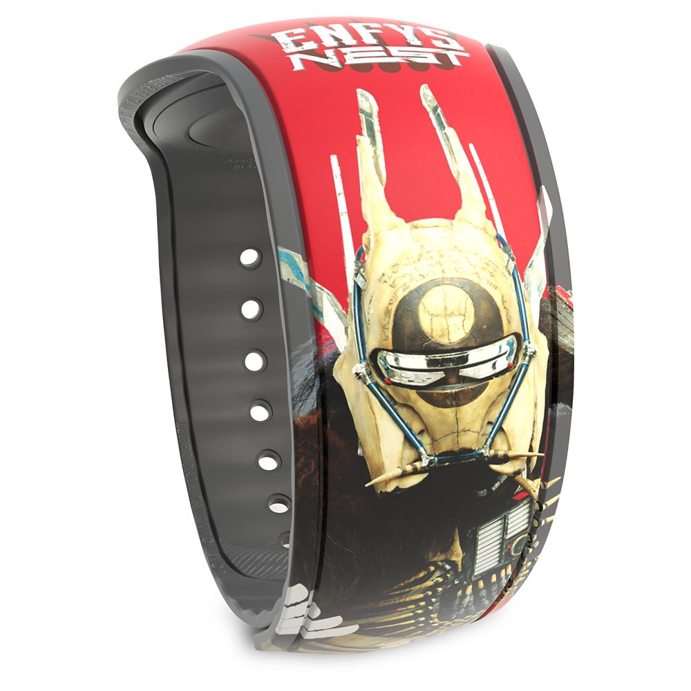 Enfys Nest MagicBand 2 – Solo: A Star Wars Story – Limited Edition