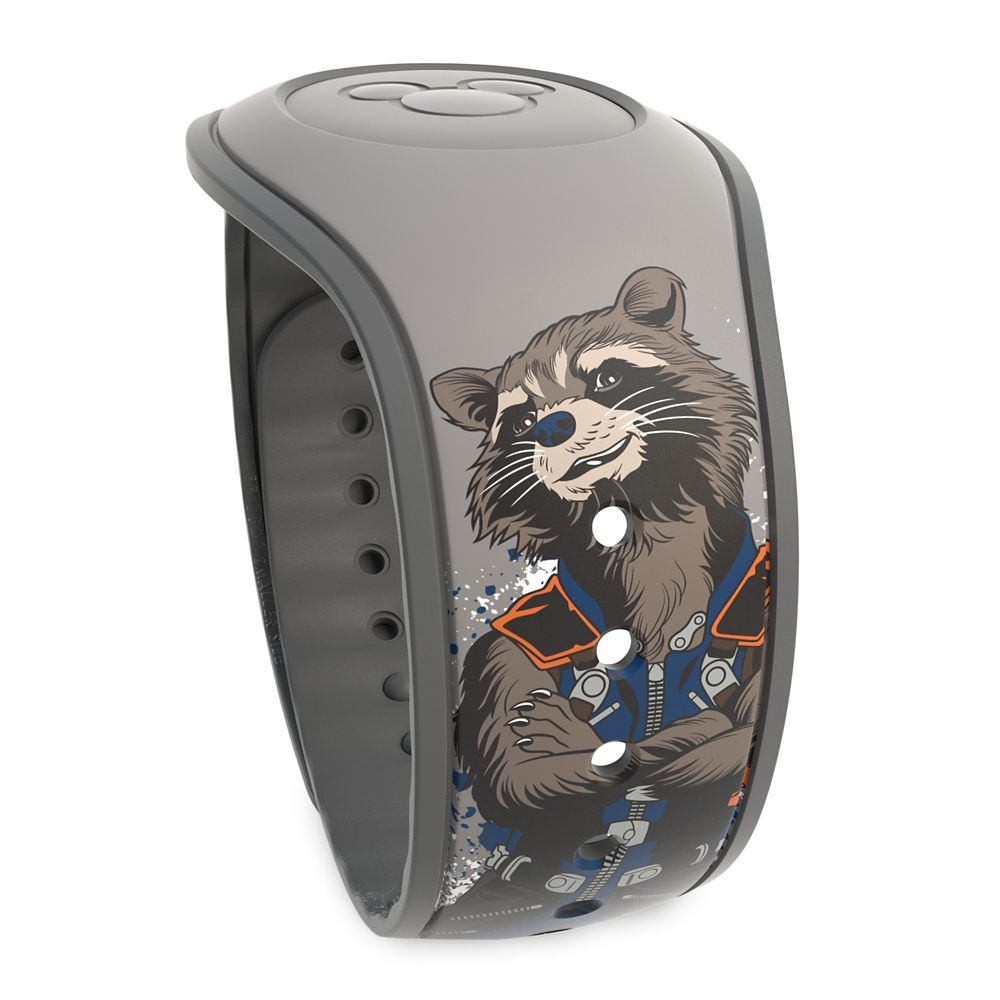 Rocket and Groot MagicBand 2 – Guardians of the Galaxy