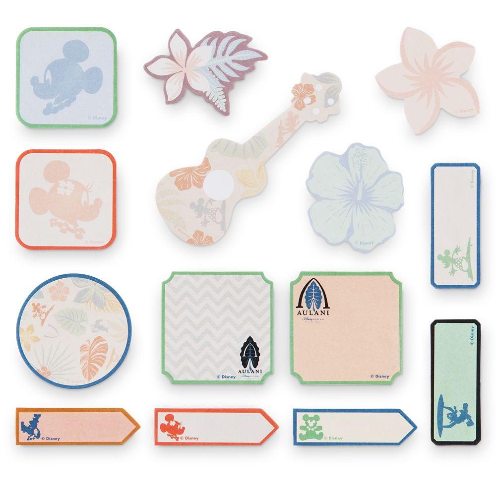 Aulani, A Disney Resort & Spa Sticky Note Set