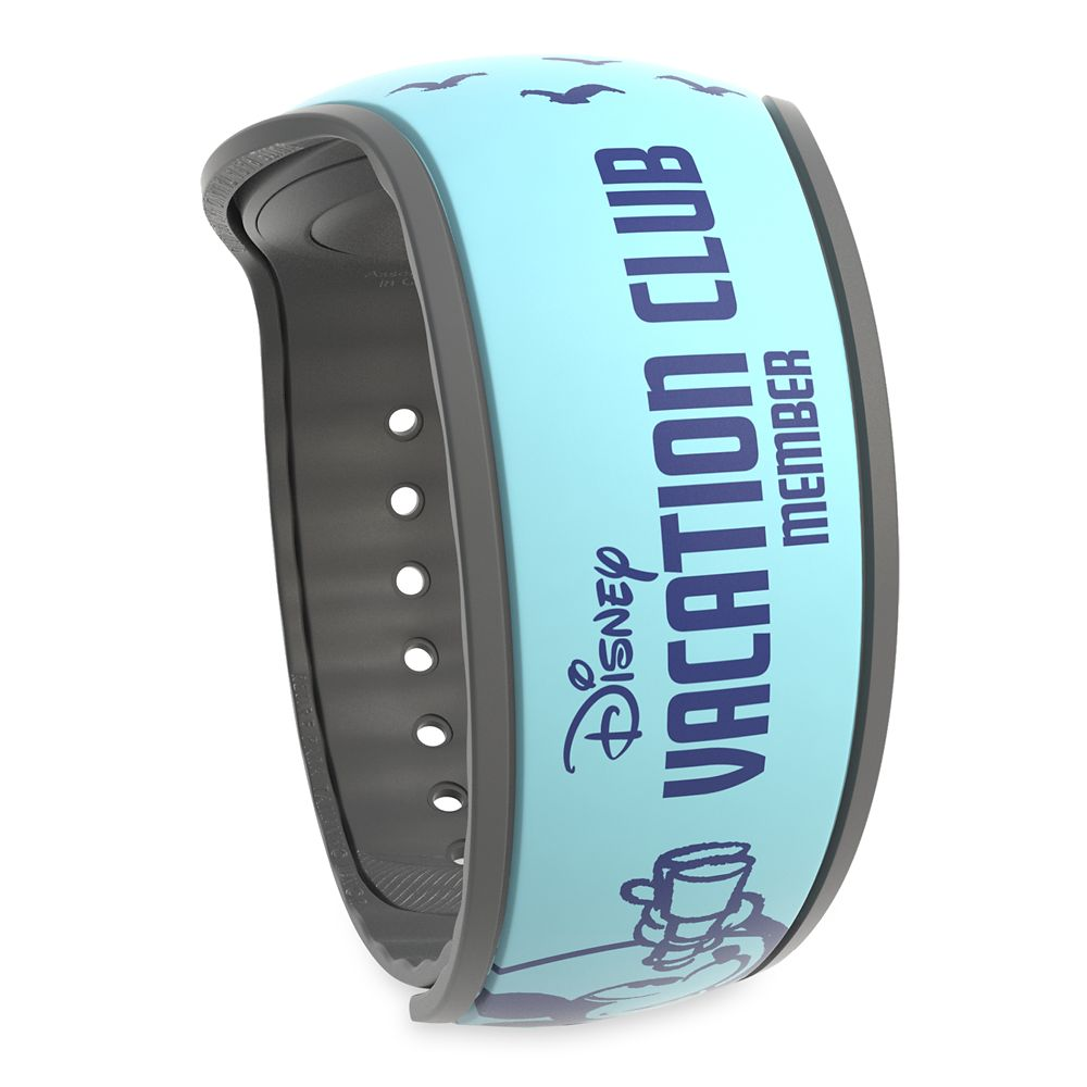 Mickey Mouse MagicBand 2 – Disney Vacation Club
