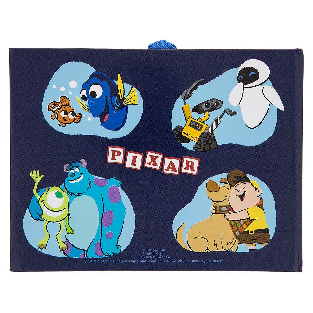 PIXAR Autograph Book – Walt Disney World