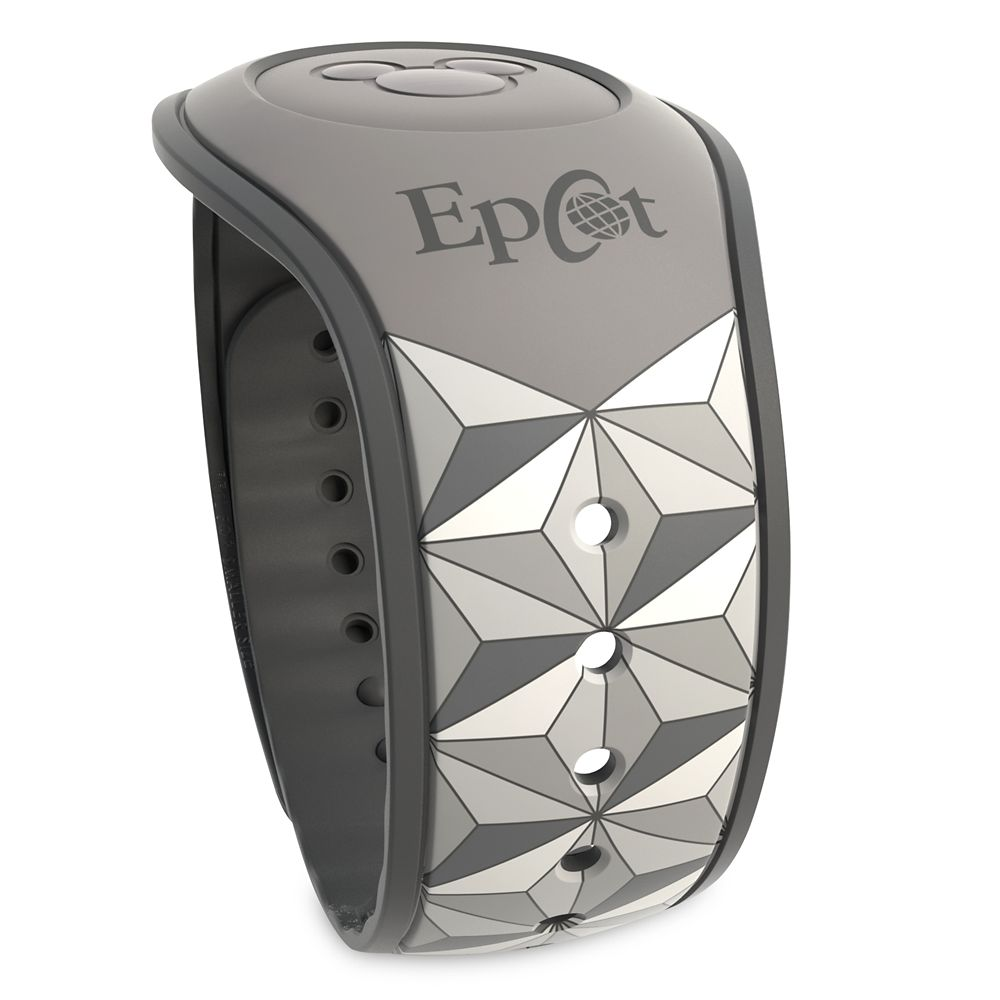 Spaceship Earth MagicBand 2 – Epcot