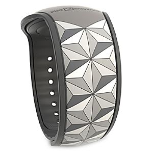 Spaceship Earth MagicBand 2 - Epcot
