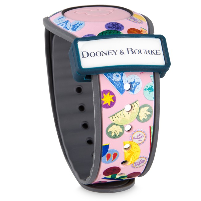 Disney Princess Ear Hats MagicBand 2 by Dooney & Bourke – Limited Edition