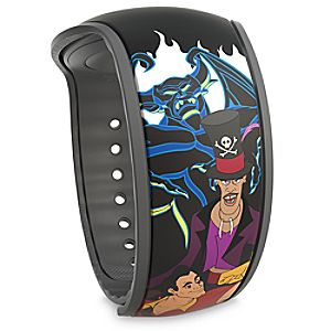 Disney Villains MagicBand 2