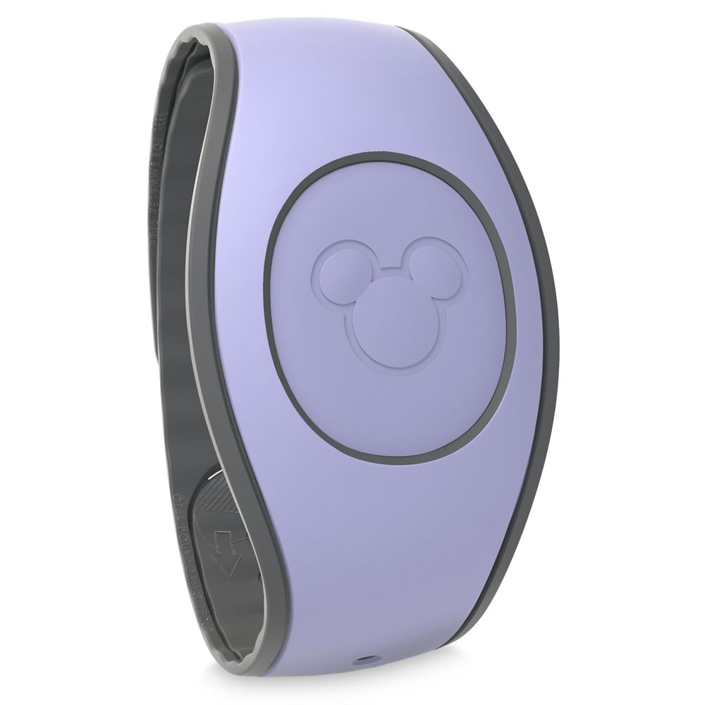 Disney Parks MagicBand 2  Lavender