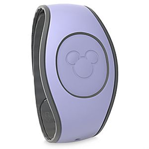 Disney Parks MagicBand 2 - Lavender