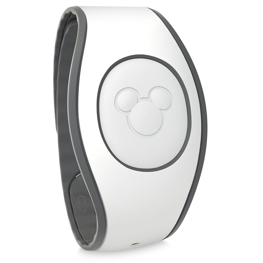 Disney Parks MagicBand 2 – White