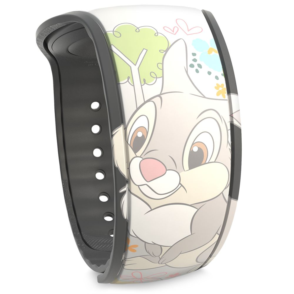 Thumper and Miss Bunny MagicBand 2  Bambi Official shopDisney