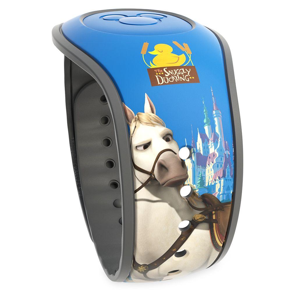 Flynn Rider MagicBand 2 – Tangled