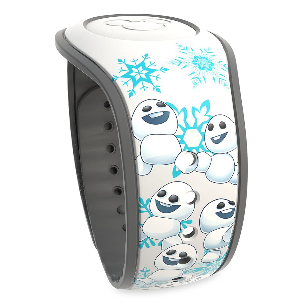 Olaf and Snowgies MagicBand 2 – Frozen