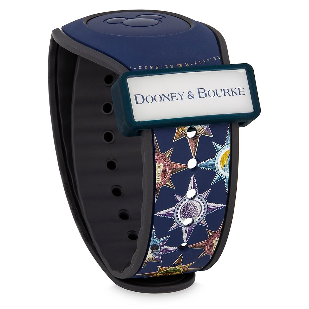 Walt Disney World Passport Collection MagicBand 2 by Dooney & Bourke – Limited Release