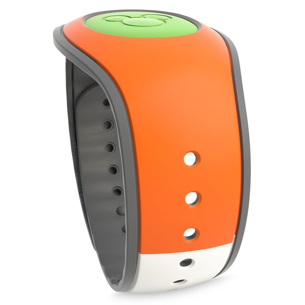 Goofy MagicBand 2 – Get Into Character