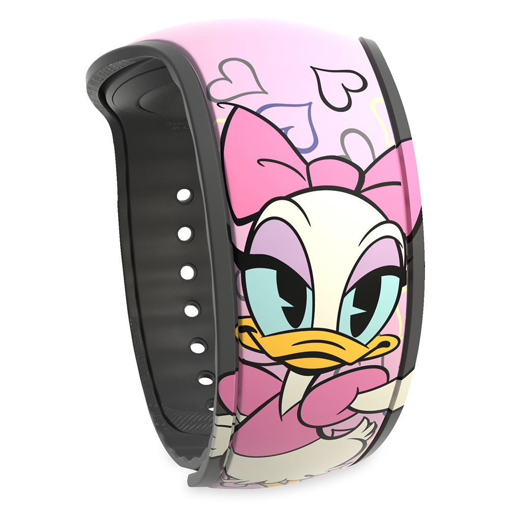 Daisy Duck MagicBand 2