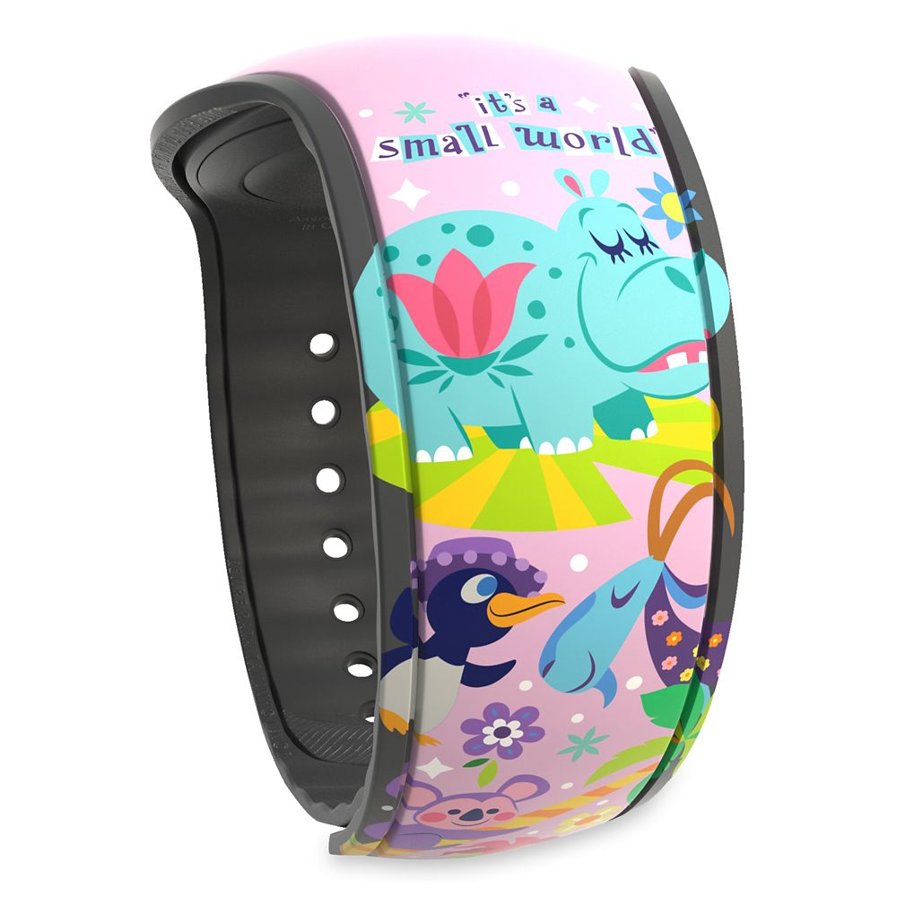 Disney it's a small world MagicBand 2