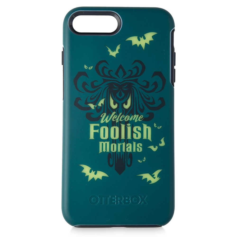 The Haunted Mansion OtterBox iPhone 8/7 Plus Case