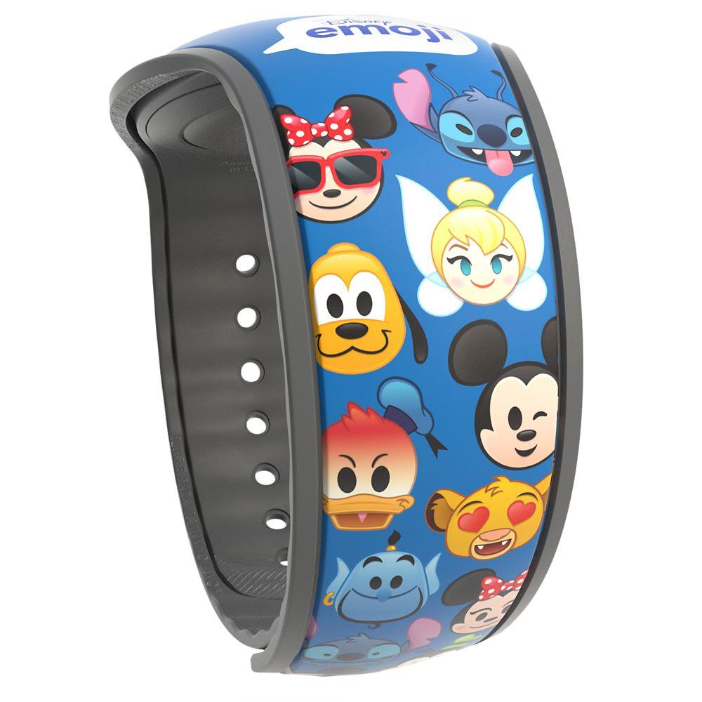 Disney Emoji MagicBand 2 – Limited Release