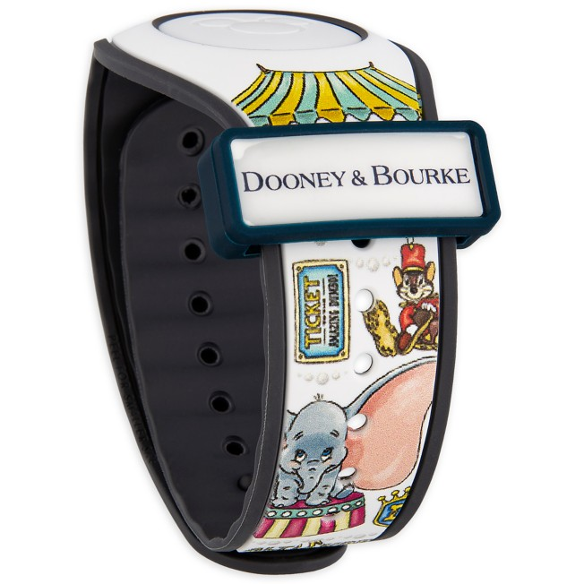 Dumbo MagicBand 2 by Dooney & Bourke – Limited Edition