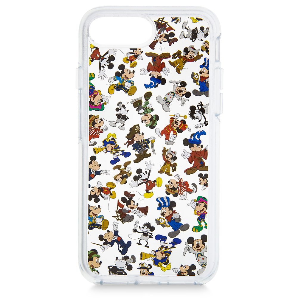 Mickey Mouse Celebration OtterBox iPhone 8 Plus Case Official shopDisney