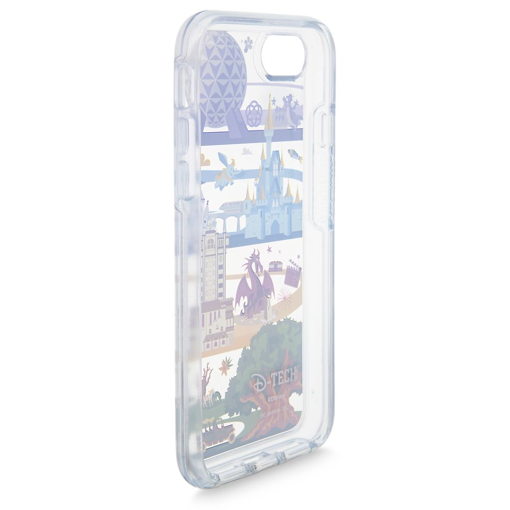 Walt Disney World OtterBox iPhone 8 Case