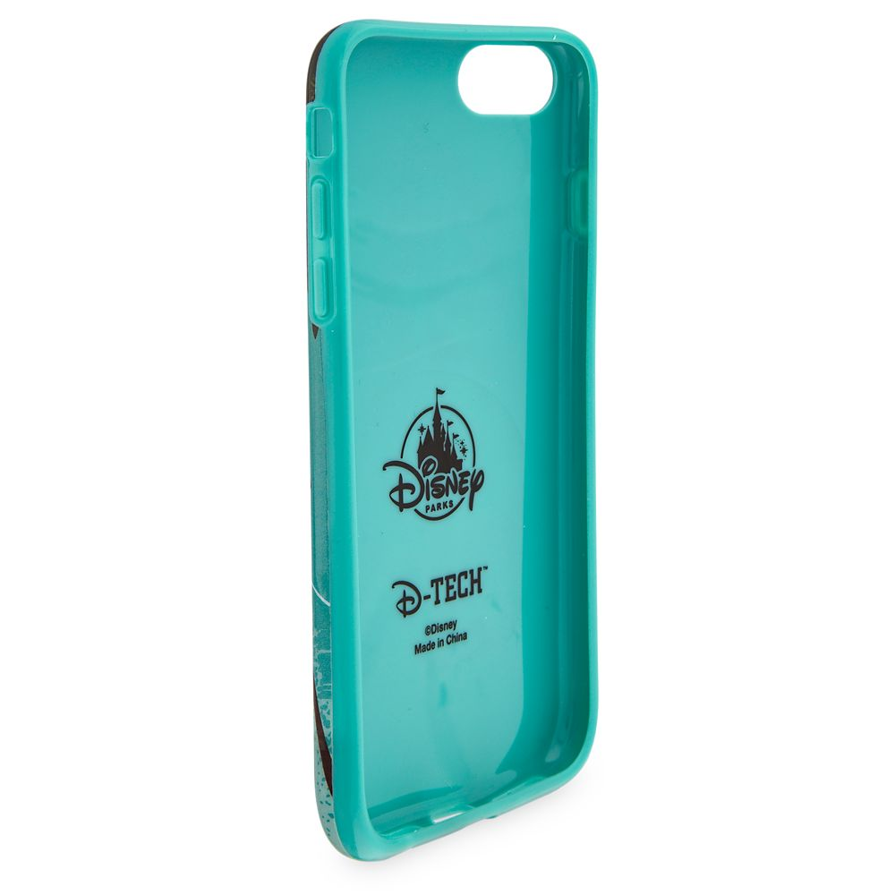 The Haunted Mansion Tightrope Walker iPhone 8 Case