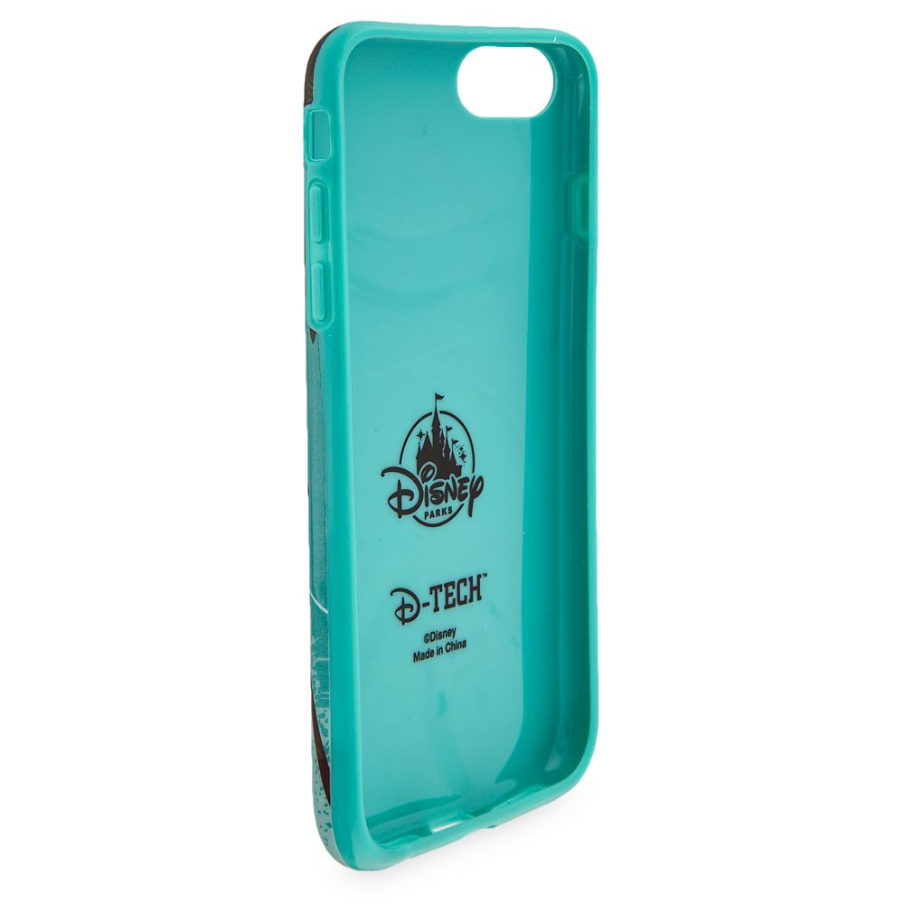 The Haunted Mansion Tightrope Walker iPhone 8 Plus Case