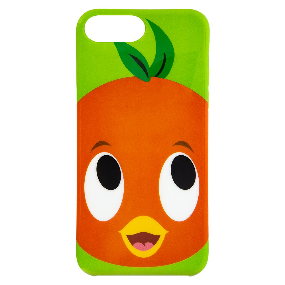 Orange Bird iPhone 8 Plus Case