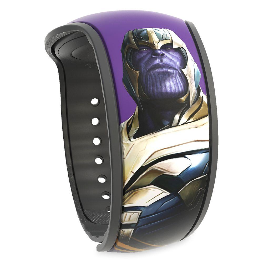Thanos MagicBand 2 – Marvel's Avengers: Endgame