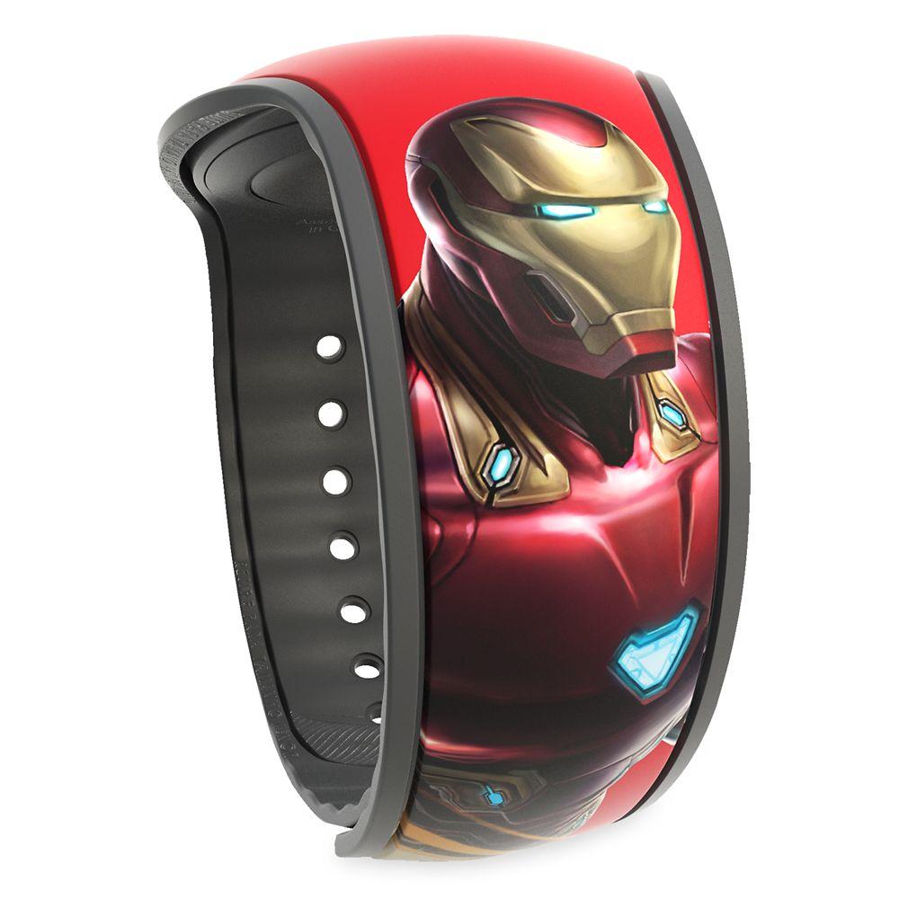 Iron Man MagicBand 2 – Marvel's Avengers: Endgame