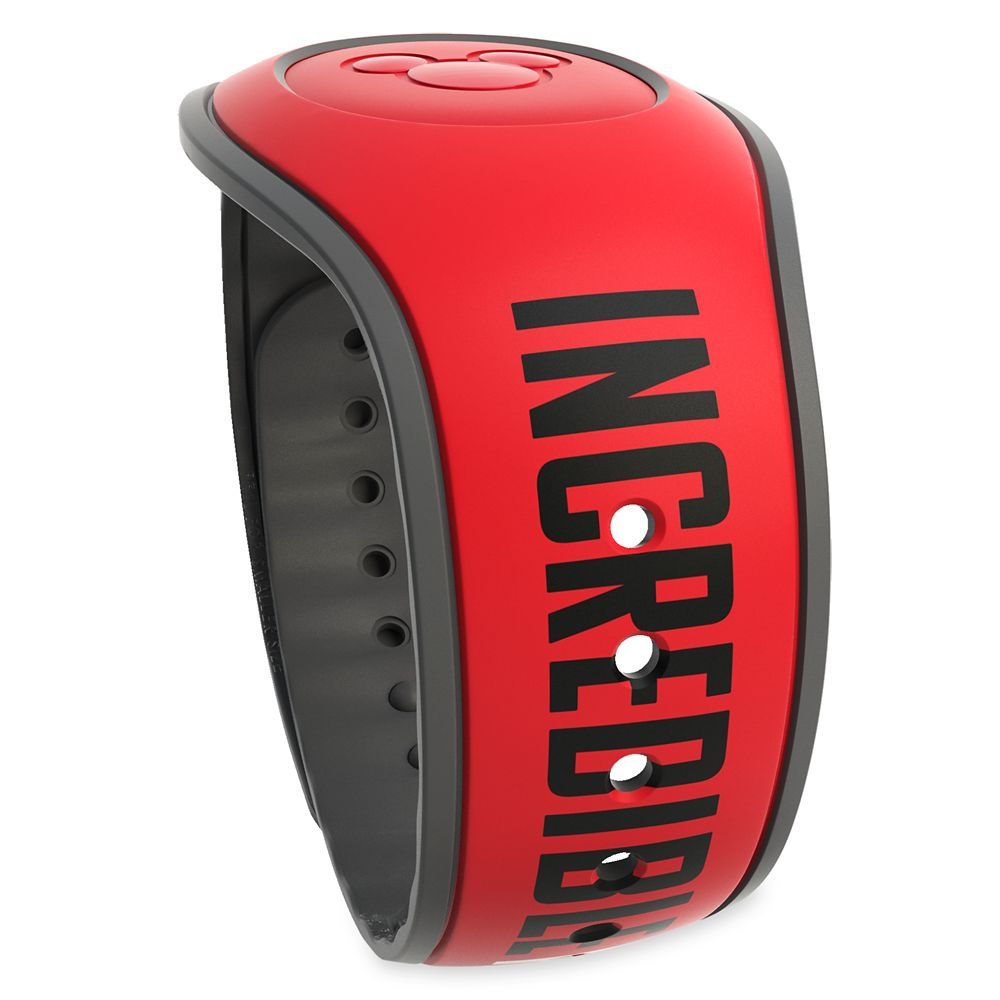 Mrs. Incredible MagicBand 2 – The Incredibles