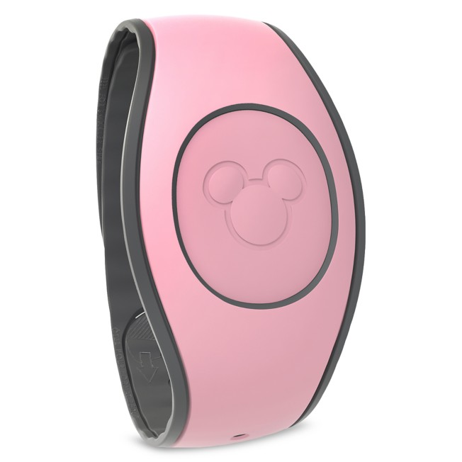 Disney Parks MagicBand 2 – Light Pink