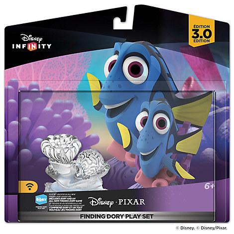 Disney Infinity: Disney•Pixar Finding Dory Play Set (3.0 Edition)