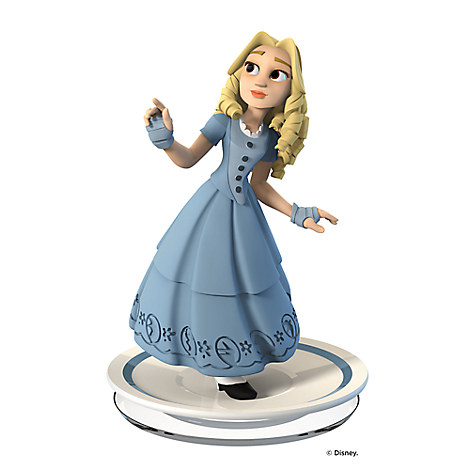 Alice Figure - Disney Infinity: Alice Through the Looking Glass (3.0 Edition)