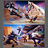 Disney Infinity: Marvel Battlegrounds Play Set (3.0 Edition)